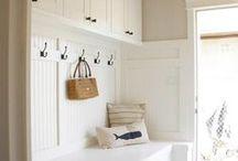 Lovely Laundries / by Driftwood Interiors | Kerri Shipp