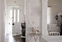 White on White / by Driftwood Interiors | Kerri Shipp