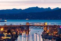 vancouver / by Chloé Douglas