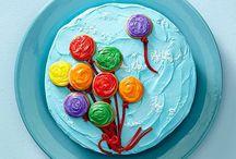 Birthdays / by Patricia Brown