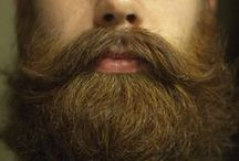 All about Beard. / Beards, mustaches and manly facial hair stuff. / by Obed Armando