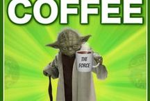 Coffee, tea or ......  / by Cynthia Leigh