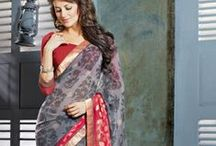 Casual Summer Cool Sarees