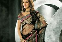Step in to the syle of Neha Dhupia
