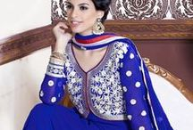 Impeccable Embroidered Lawn Kameez