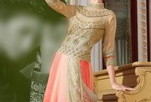 New Arrivals of Lawn Kameez from Sareez.com
