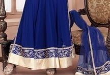 Wedding And Party Kameez from WWW.SAREEZ.COM