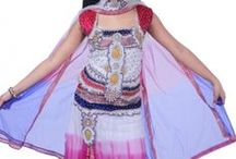 Kids Ethnic Wear Collection - www.sareez.com