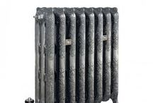 Castrads cast iron radiators / Our full range of cast iron radiator designs. 7 day lead time from www.castrads.com