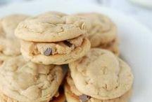 Recipes: Cookie Dough / Cake Batter