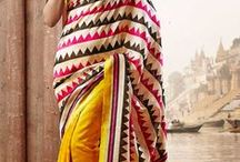 Crepe Saree Collection From sareez.com
