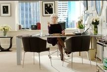 Famous Office Spaces