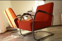 Likeretro / Furniture & Design,  Vintage, Retro, Bauhaus, Loft, Industrial,  Art Deco, Modern