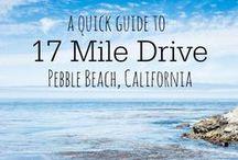 Pebble Beach | Carmel | Monterey