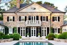 EXTERIORS / by The Style Scribe