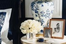 PRETTY VIGNETTES / by The Style Scribe
