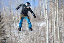 Snowboarding / My snowboard life