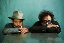 j.Depp. / by Allie Bordeaux