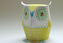 i heart owls / by Hillery Crawford