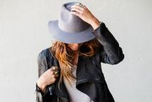 oh my chic.  / what to wear--all through the seasons. / by Allie Bordeaux