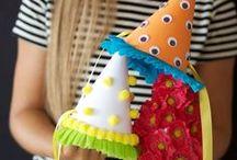 Party Inspiration / by Jennifer Warfel