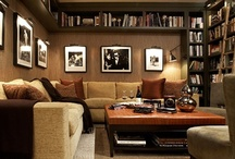 Home Design / by Dana Schindler