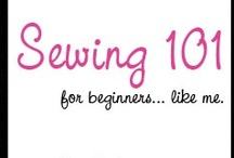 Must learn to sew