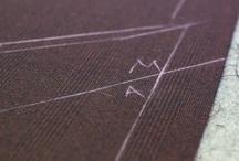 Thread.Stitch.Fabric / by Dzifa Ababio