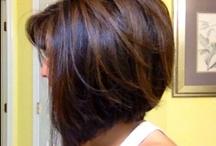 Hair. / by Sarah Board
