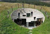 Arquitectura  / by Beth Schaffer