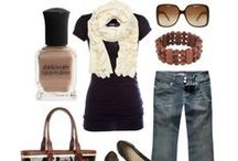 Style & Hair Love / Style Inspiration and Fashion Ideas