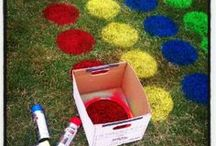 Party Games & Ideas