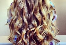 Hair / by Dana Schindler