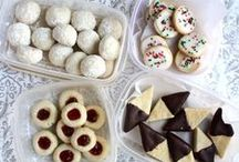 Cakes & Sweet Treats / Delicious recipes for cakes, cookies and other sweets