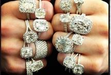 Jewelry / by Dana Schindler