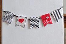 Homemade Cards / by Sharon Taniguchi