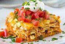 Food & Drinks / Entrees, Dinner Ideas, Recipes, Lunch, Dinner