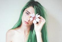 hair / by Stephanie Ellis