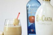 Recipes - Beverages Alcoholic / by Sue Arndt