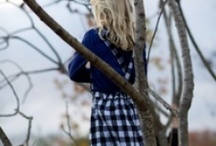 Clothes For Big Kids / Our newest seasonal selections for kids 2 and up.  / by Hatched Boston