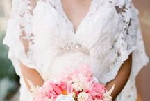 Wedding Style / by Carrie Moore