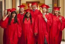Glee / by Samantha Saacks