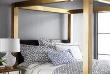 Master Bedroom / by Carrie Moore
