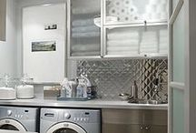 Laundry Room / by Carrie Moore