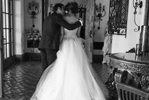 Weddings / by Dana Schindler