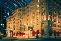 Time for Rest & Relaxation / Luxury...Hotels & Resorts 