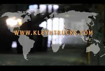 WE ARE KLEYN / by Kleyn Trucks