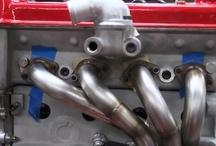 Restoration Blog / by Jay Leno's Garage