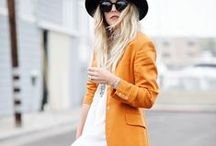 Street Style / by Liisa Kuittinen-Peer
