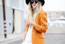 Street Style / by Liisa Kuittinen-Peer